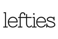lefties logo empresa