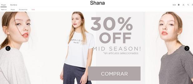 shana web