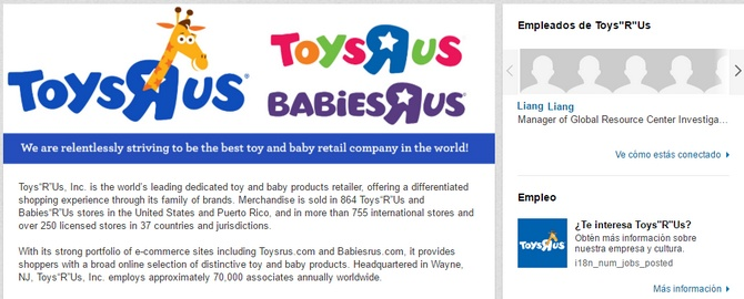 toysrus-pagina-empleo-linkedin