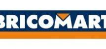 bricomart logo empresa