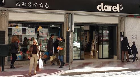 clarel tienda