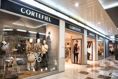 cortefiel tienda