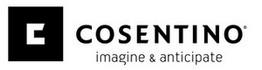 cosentino logo empresa