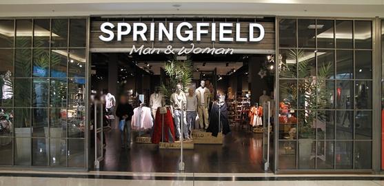 springfield tienda