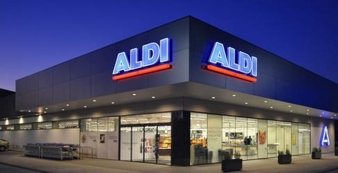 aldi supermercado