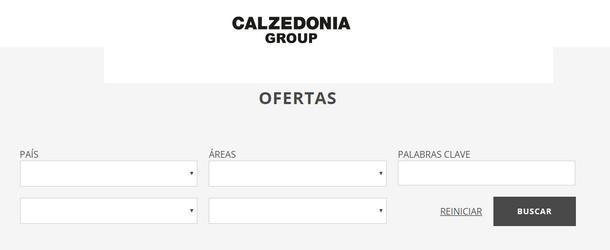 calzedonia trabaja con nosotros