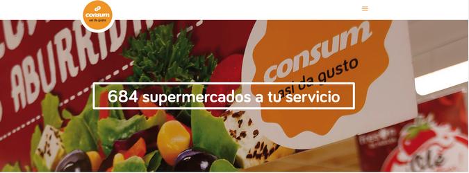consum web