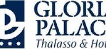 gloria palace logo empresa