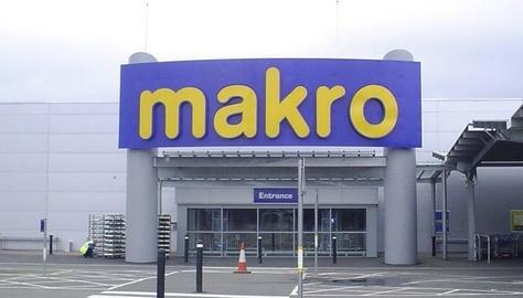 makro supermercado