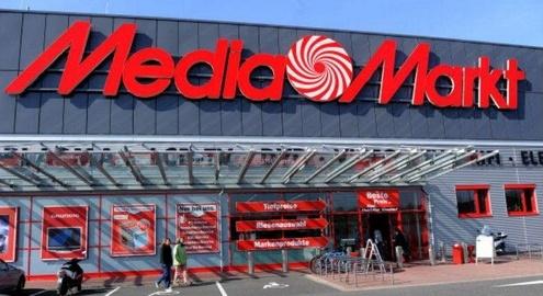 media markt tienda
